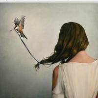 L'Amoureuse - Paul Eluard