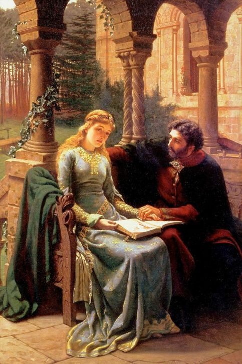 Edmund_Blair_Leighton_-_Abelard_and_his_Pupil_Heloise