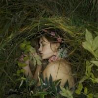 L'aube blanche dit à mon rêve - Charles VAN LERBERGHE