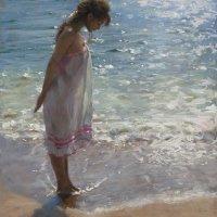 Et la mer et l'amour ont l'amer pour partage - Pierre de MARBEUF