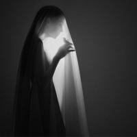 A la limite de la lumière et de l'ombre - Odilon-Jean PÉRIER