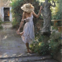 A celle que j'aime - Nérée Beauchemin