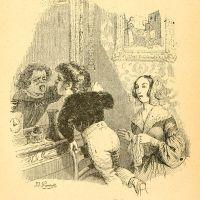L'enfant et le miroir – Jean-Pierre Claris de FLORIAN
