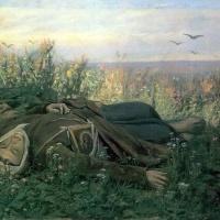 Le chemin creux – Jean RICHEPIN