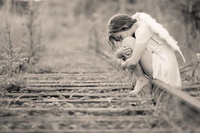 ange solitude